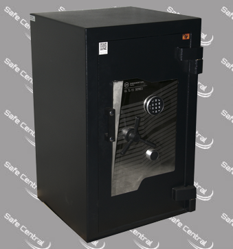 Large Commercial Safes