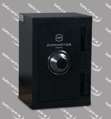 Small drug safes