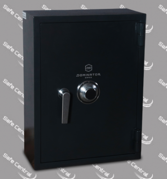 In Wall Safes