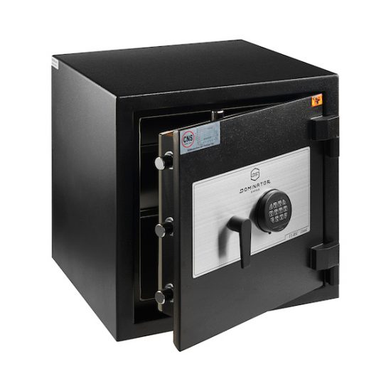 Small Commercial Safes